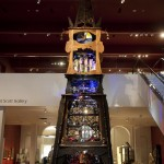 LMG Gallery: Commissions, Millennium Clock, Long Panels