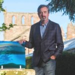 WSP winner, 2017 - Sebastian Barry
