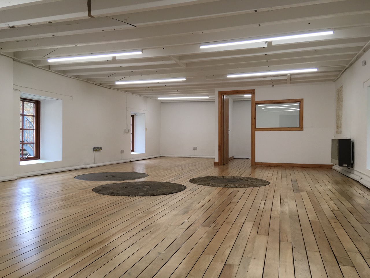 Lindean Mill - Office-Studio to let