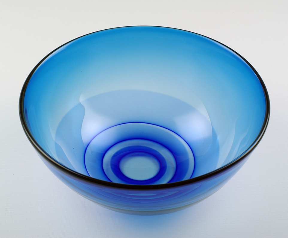 LMG Gallery: Plates and bowls, Murrini Large Ripple Bowl