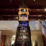 LMG Gallery: Commissions, Millennium Clock, Long Panels