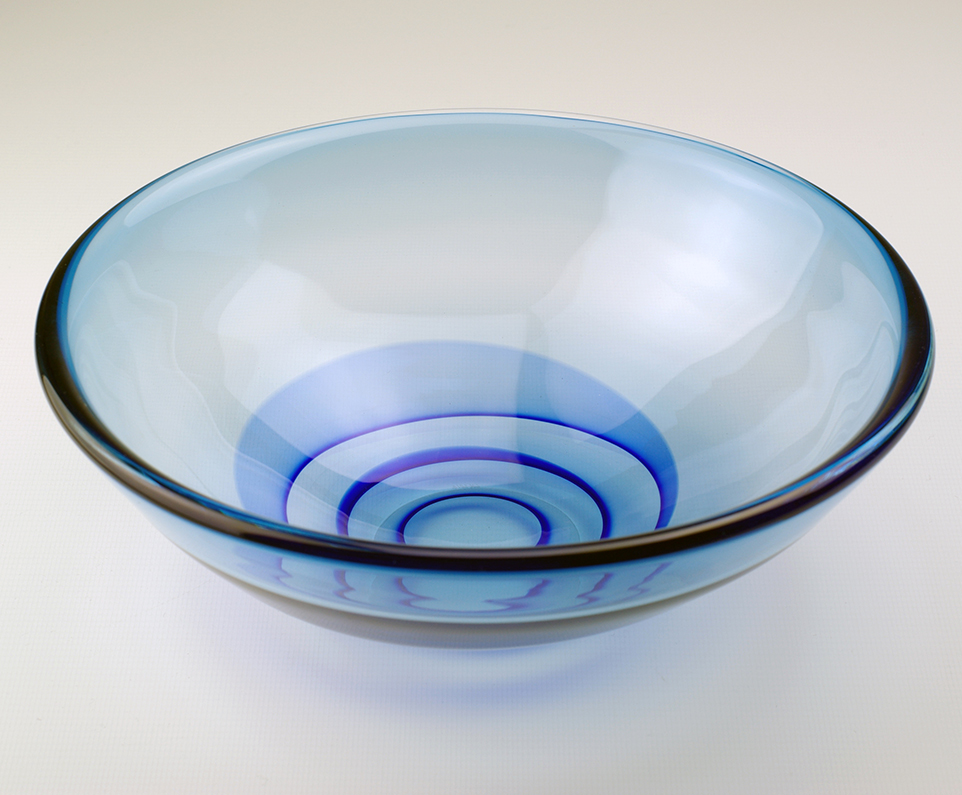 LMG Gallery: Plates and bowls, Murrini Ripple Bowl