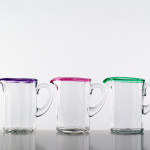 Optic creamer/small jug