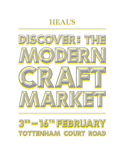 Heal's - Discover the modern craft market