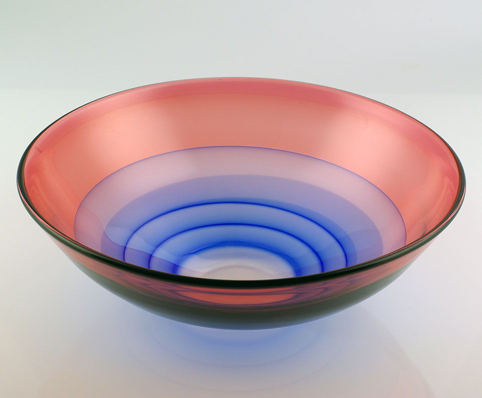 LMG Gallery, Ripple Bowl Dawn