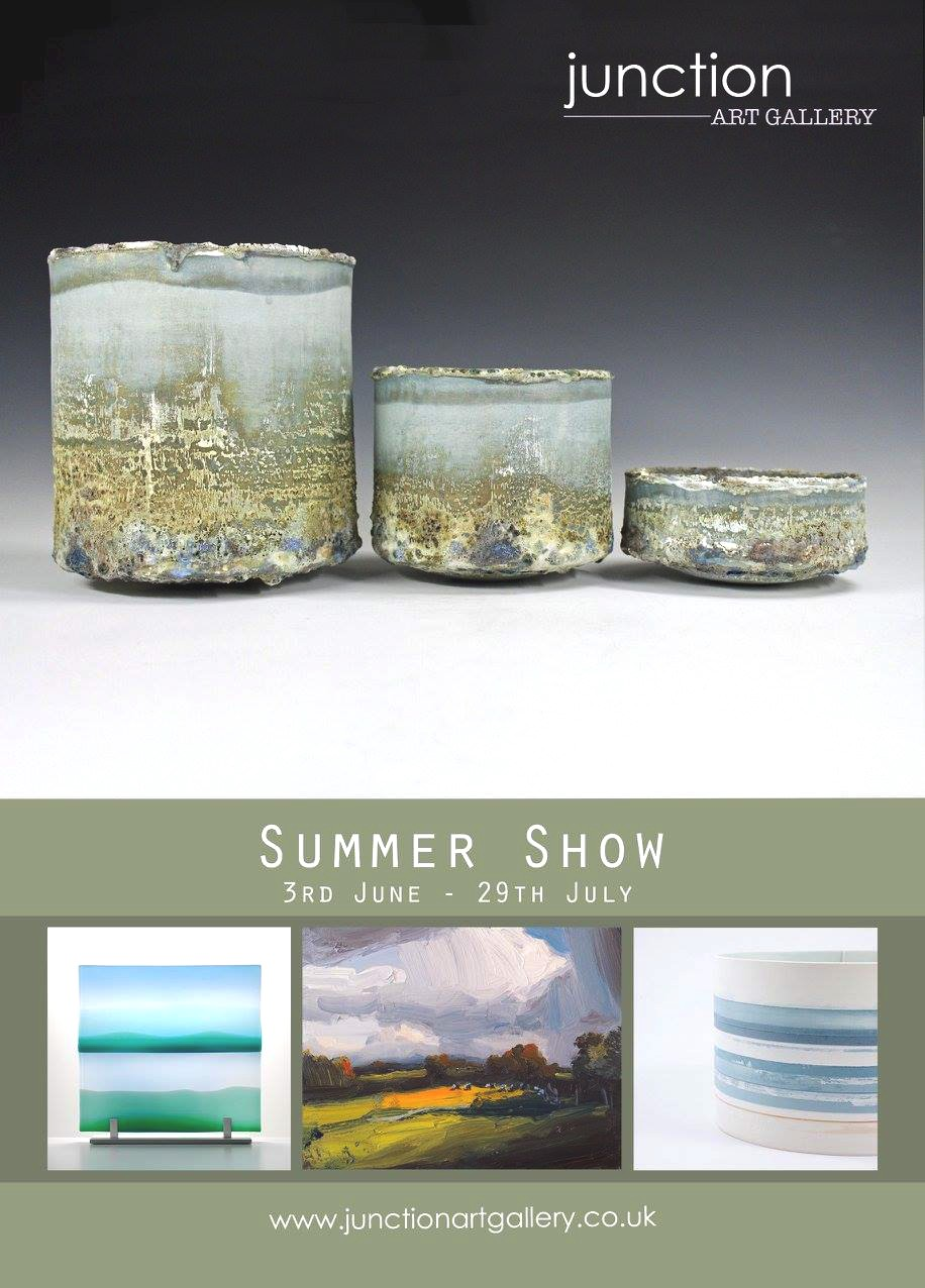 Summer show at the Junction Gallery