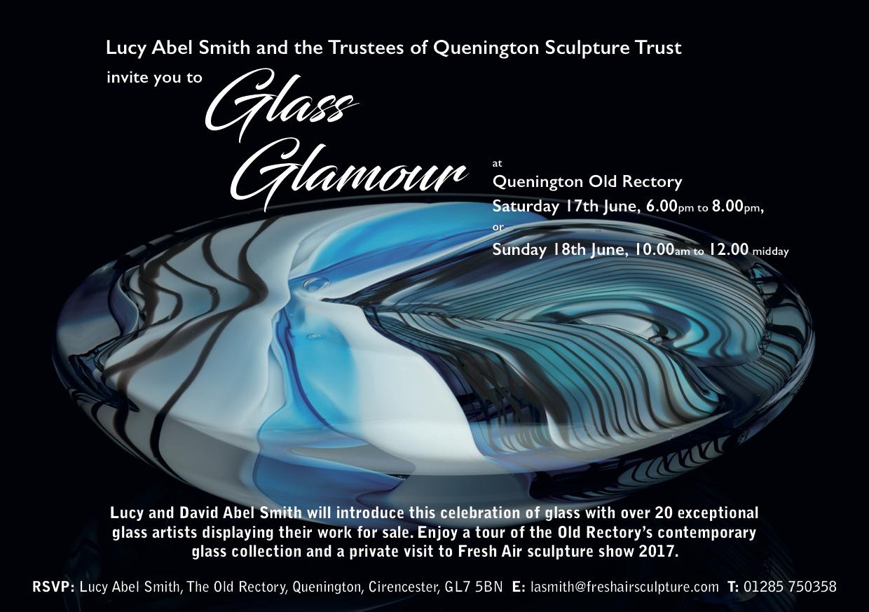 Glass Glamour 2017