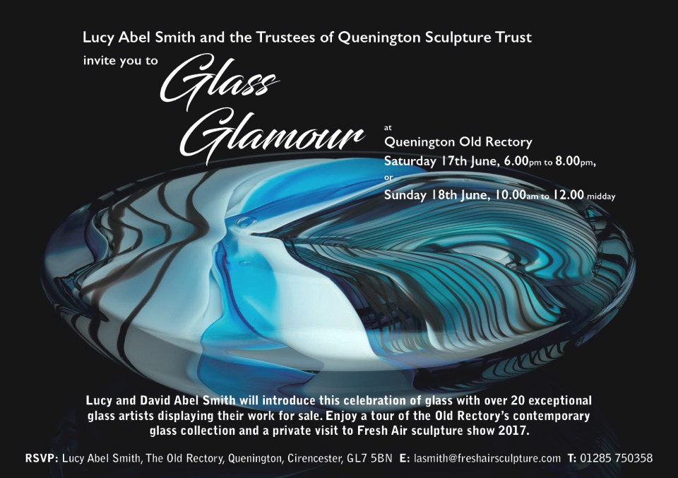 Glass Glamour 2017