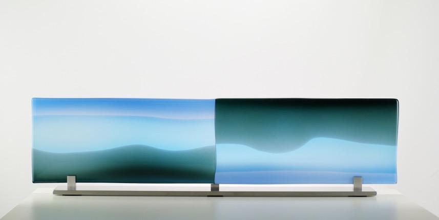 Annica Sandstrom and David Kaplan - Ebb & Flow