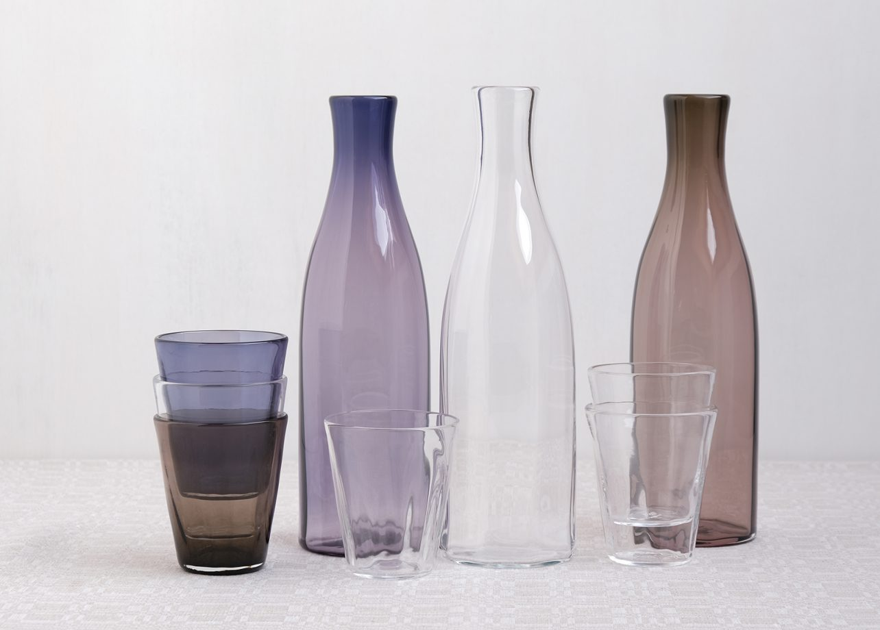 Order our glassware online